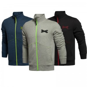 Li-Ning WoW 3 Full Zip Casual Fashion Sweater