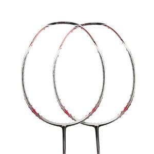 Li-Ning Lin Dan Multi Control Badminton Racket N90-III S-Type