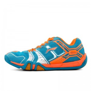 Li-Ning Mens Nap Earth Flight TD Badminton Shoes