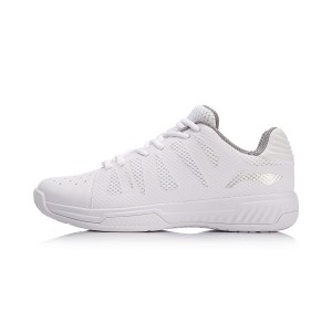 Li-Ning 2018 New Dual Cloud Men's Cloud Cushioning Badminton Training Shoes - [AYTN011-2]