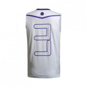 Li-Ning WoW 2 Dwyane Wade Basketball Jersey