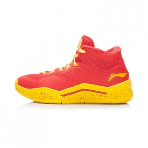 Li-Ning WoW Way of Wade 3 Lite 'Code Red'