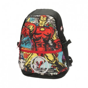 Iron Man x Li-Ning Lifestyle Backpack