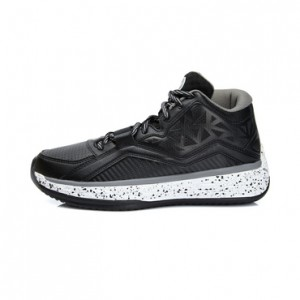 "Li Ning WoW 4 Wade Fission 2.5 Tuff ""Black Tie"""