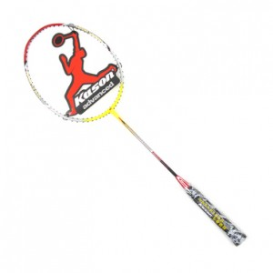 Kason Feather 6000 Ultra Light Badminton Racket