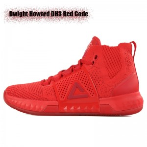 PEAK Dwight Howard DH3 Red Code