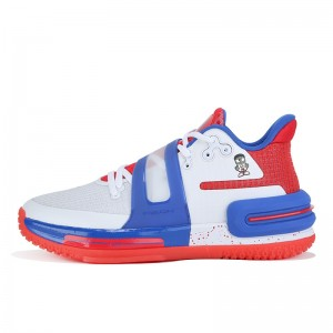 PEAK 2020 Lou Williams FLASH 2.0 UNDERGROUND GOAT PEAK-Taichi Basketball Shoes