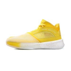PEAK Andrew Wiggins Attitude Golden State Warriors 2021 Men's Basketball Shoes