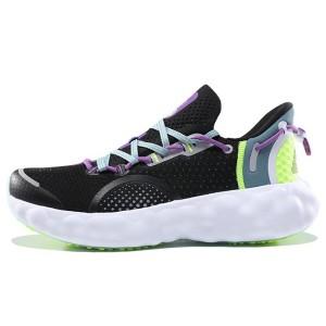 Peak AI X Nick Young Taichi Cloud R1 'Night 夜' Men's Running Shoes