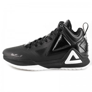 Tony Parker TP9-I  2013-2014 San Antonio Spurs Home Signature Basktball Shoes