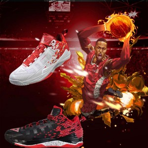 "Dwight Howard DH1 Low Houston Rocket  ""Mr. Clutch"" ""Lift Off"""