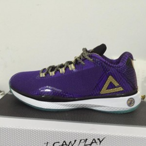 Peak Tony Parker IV Professional Basketball Shoes