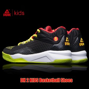 PEAK Dwight Howard DH2 Kids Basketball Shoes