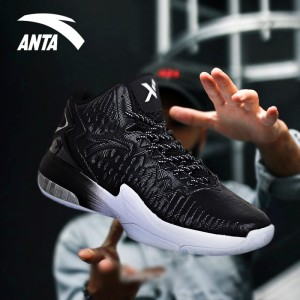 Anta 2017 Klay Thompson KT3 Lite Basketball Shoes