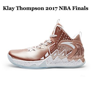"Anta KT2 Klay Thompson 2017 NBA Finals ""Trust The Journey"""