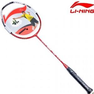 LI-Ning Lin Dan N90 Badminton Racket Mega Power Woods N90