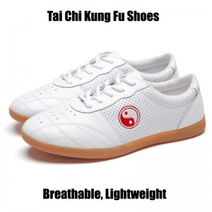 Mens Womens Chinese Kung Fu Tai Chi Sports Shoes