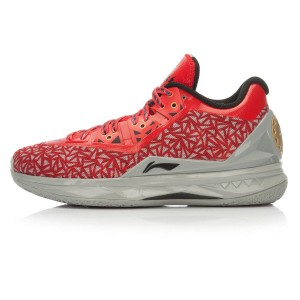 "Li-Ning WoW Way of Wade 4 ""Lucky 13"" SE"