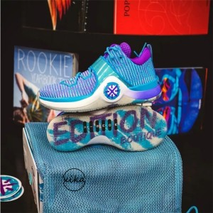 "Li-Ning WoW Way of Wade SIX 6 ""THE EDITION"" Limited"