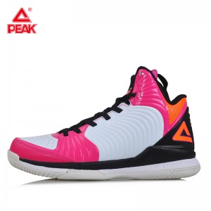 Peak Battier 9 IX Shane Battier Miami Heat Away Basketball Shoes
