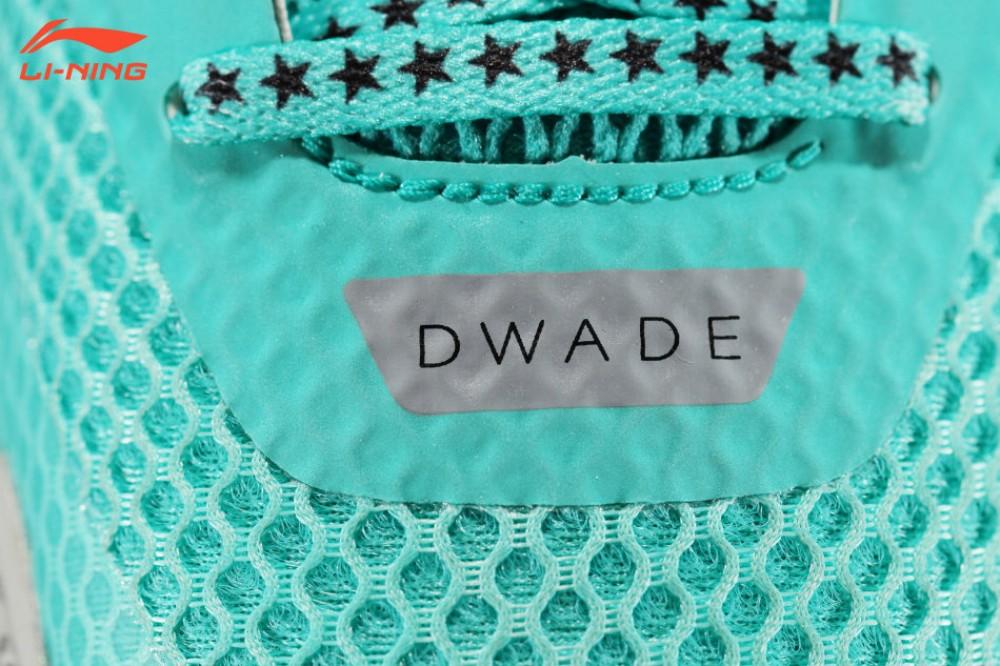 "Li-Ning WoW Way of Wade 4 ""Liberty"" SE"