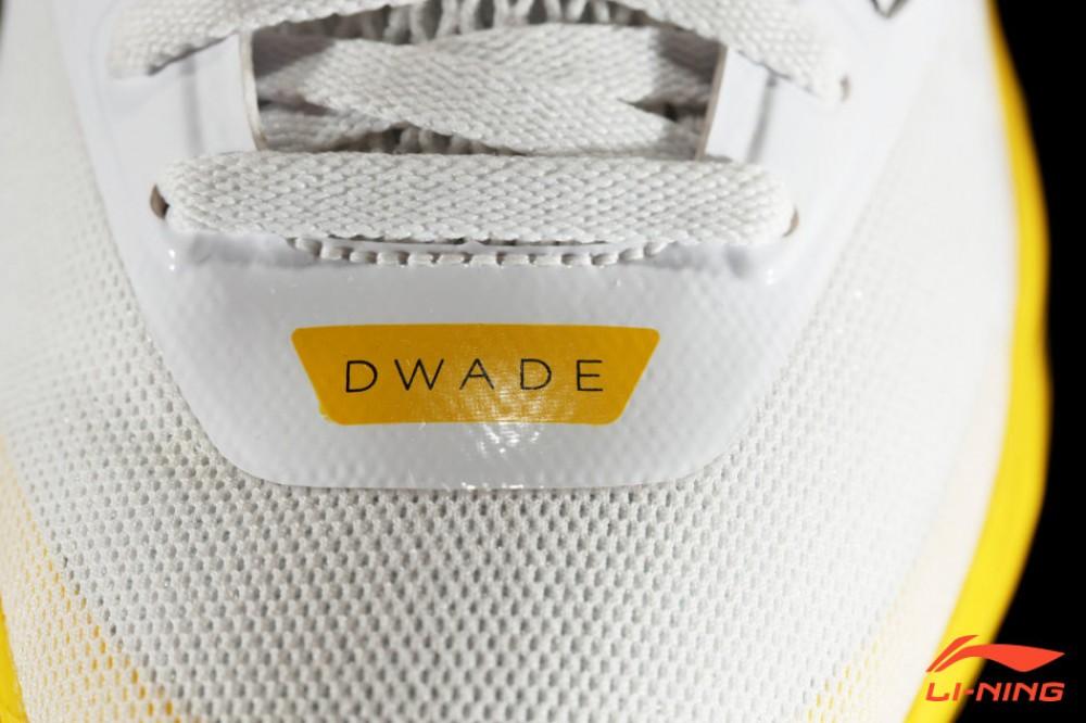 """Li-Ning WoW4 Way of Wade 4 """"Overtown"""""""