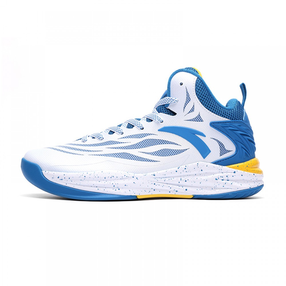 2b9a4feade3 Anta KT2 Klay Thompson Diamond Outdoor Basketball Shoes
