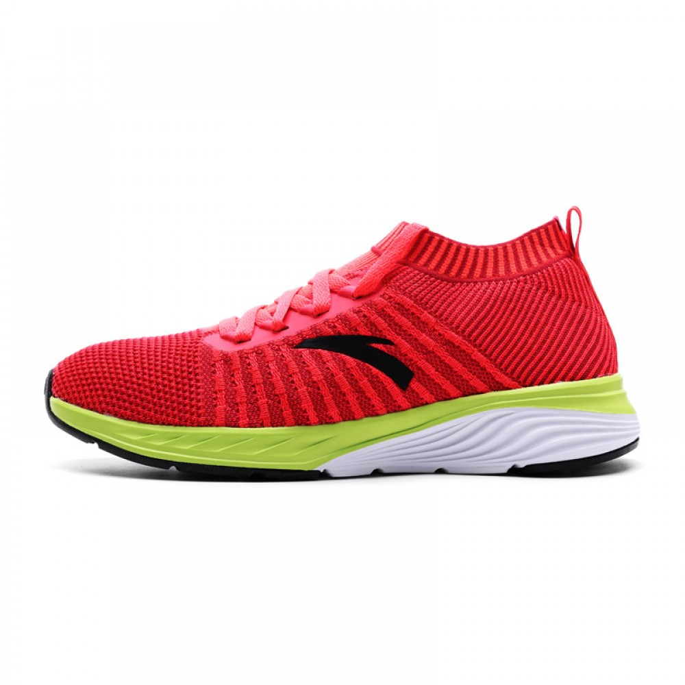 Anta 2017 Summer Cushion Running Shoes Lightweight Sock ...