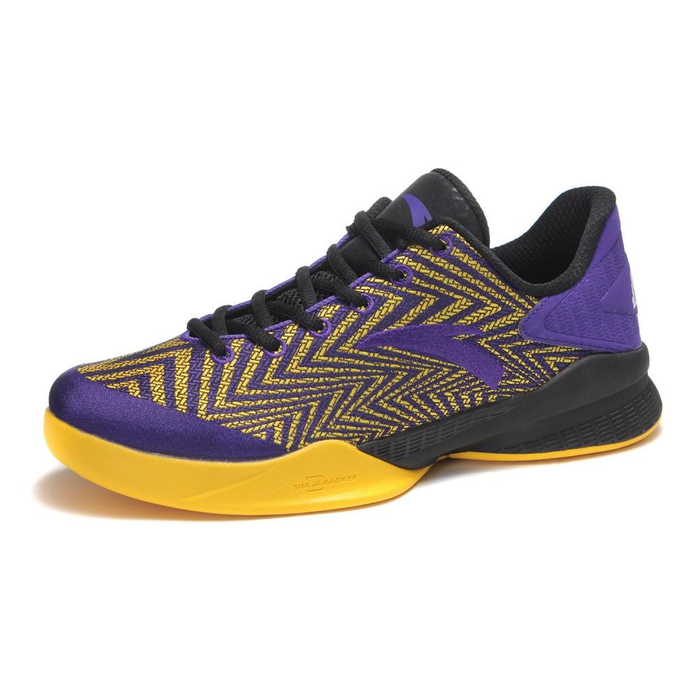 7a2f1ea0ef3e Rajon Rondo x NBA Los Angeles Lakers Basketball Shoes