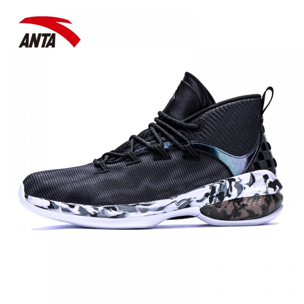 Anta 2019 UFO 2 Men's High Tops Basketball Shoes ...