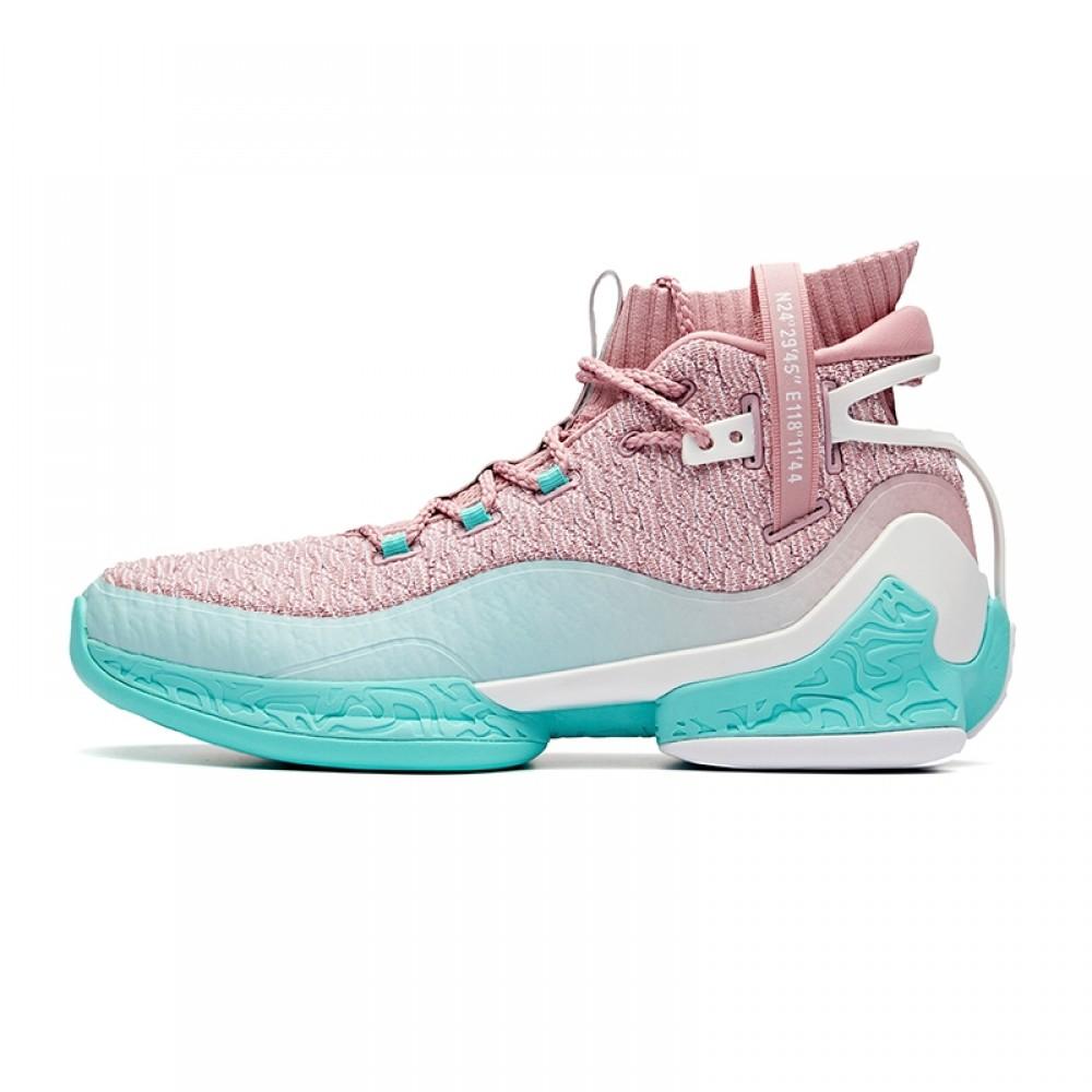 a70c26b713b Anta 2019 UFO 2 Men s High Tops Basketball Shoes -