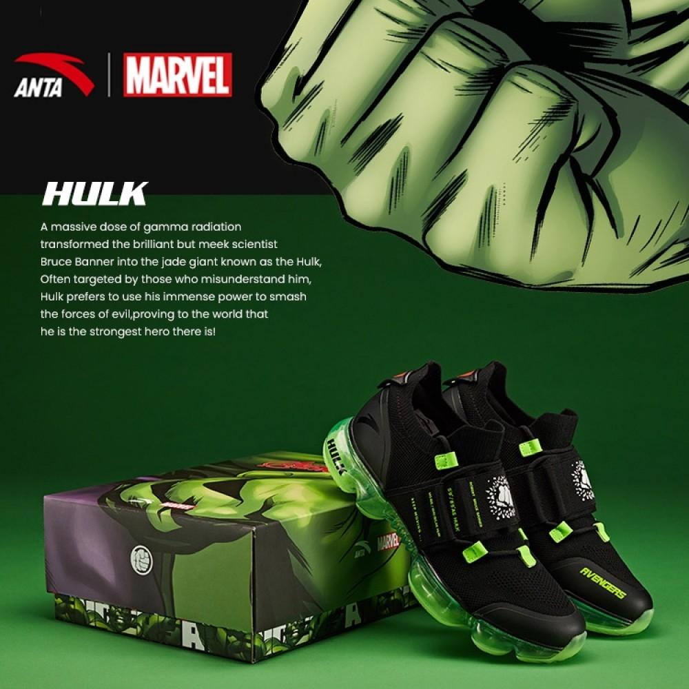 Anta X Marvel \