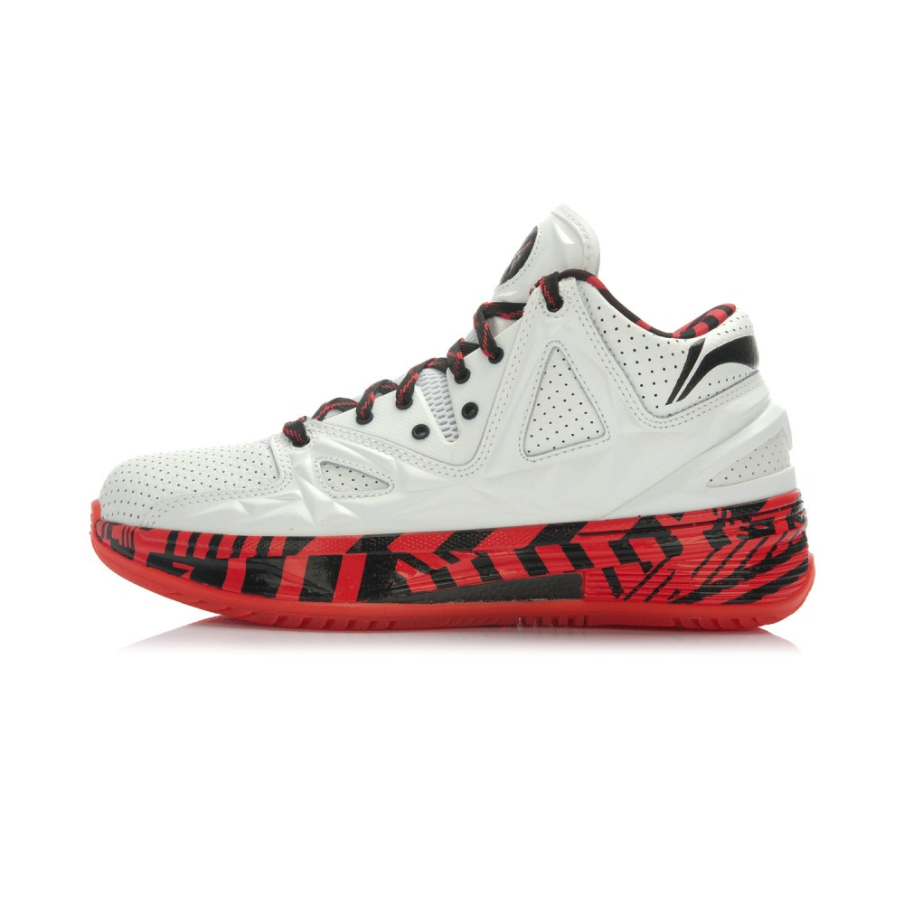 "Li-Ning Way of Wade 2 Encore ""Overtown"" Professional Basketball Shoes"