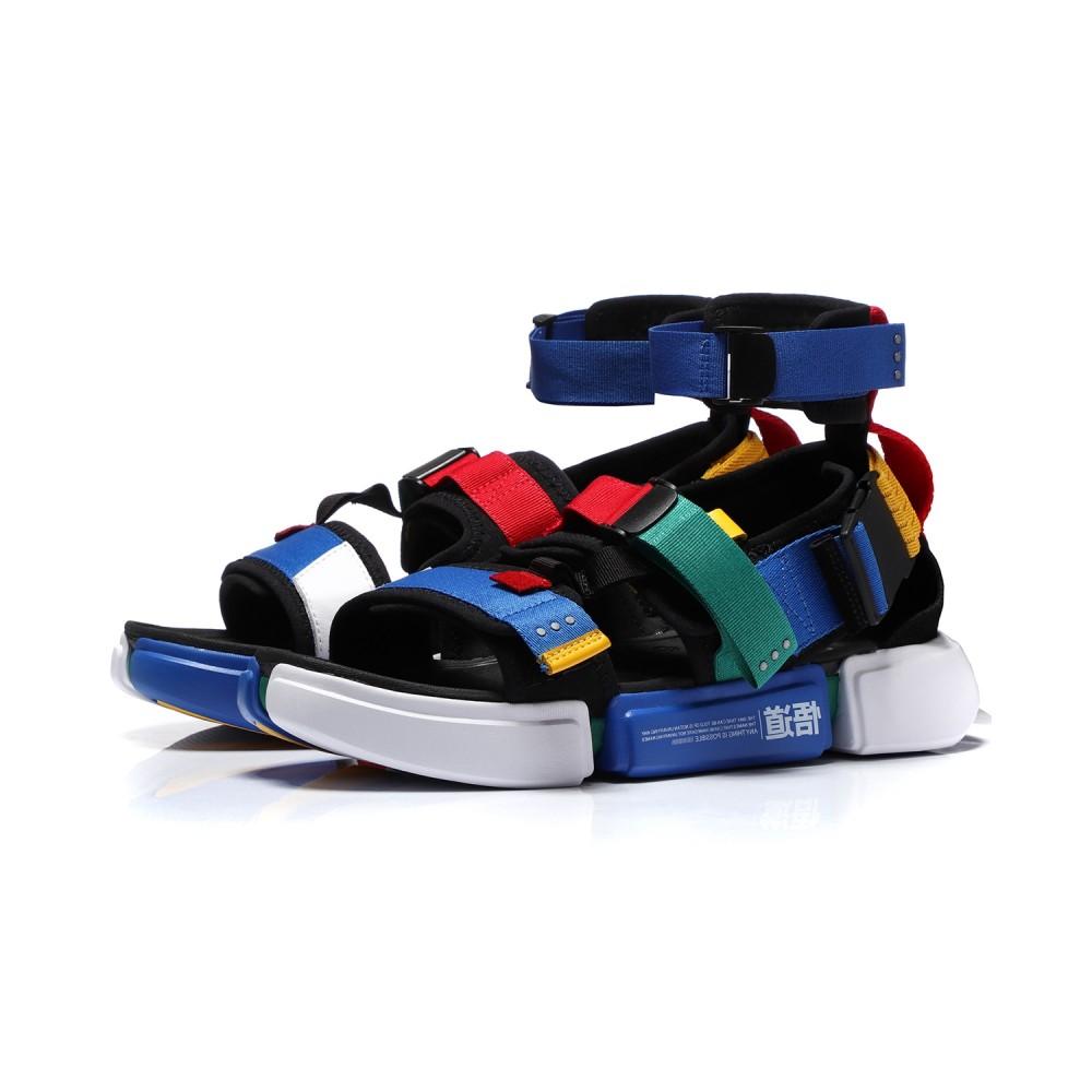 df6215d0e45 Paris Fashion Week Essence 2.0 PLATFORM Men s Light Sports Sandals