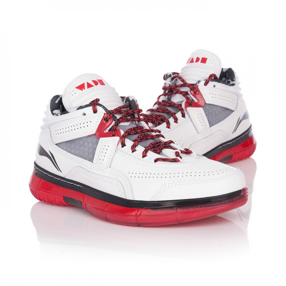"Li-Ning Way of Wade Encore ""Overtown"" Professional Basketball Shoes"
