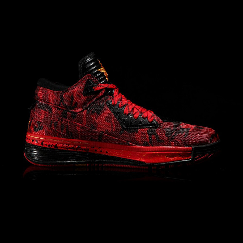 "Li-Ning Way of Wade 2 ""Screw"" SE"