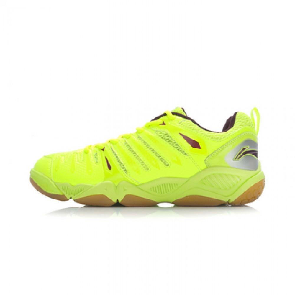 Li-Ning Mens Hero-II TD Badminton Shoes