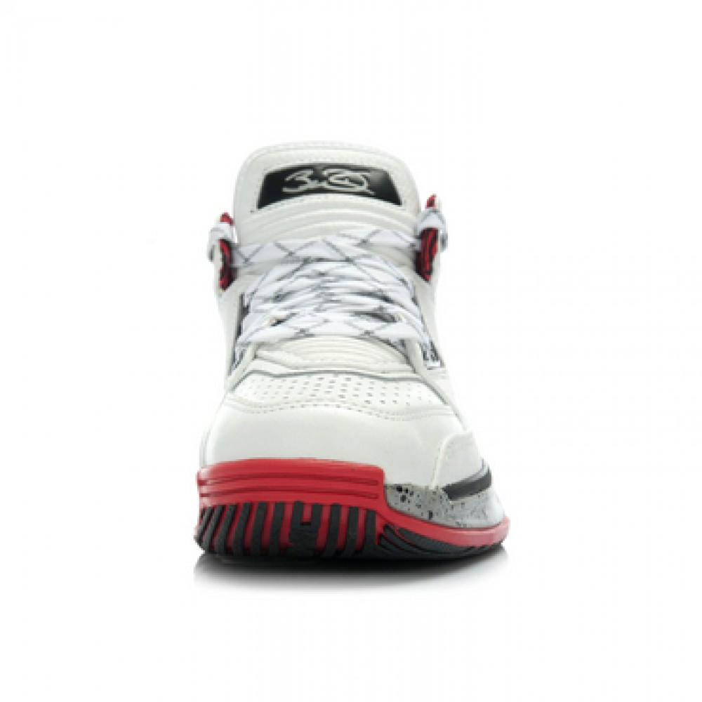 "Li-Ning Way of Wade 2 ""305"" Professional Basketball Shoes"