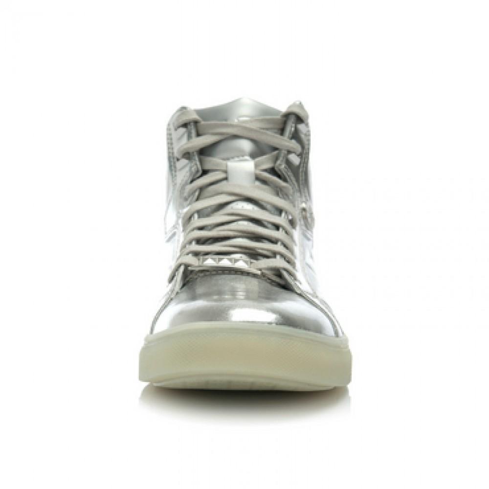 Li-Ning Wade Silver Diamond