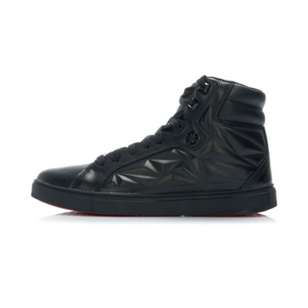 Li-Ning Wade Black Diamond