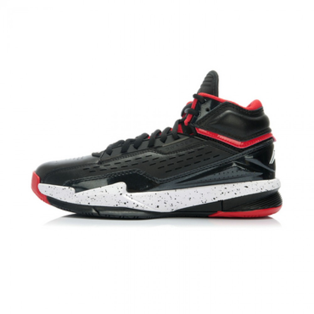 "Li-Ning Wade All in Team Mid ""Announcement"""