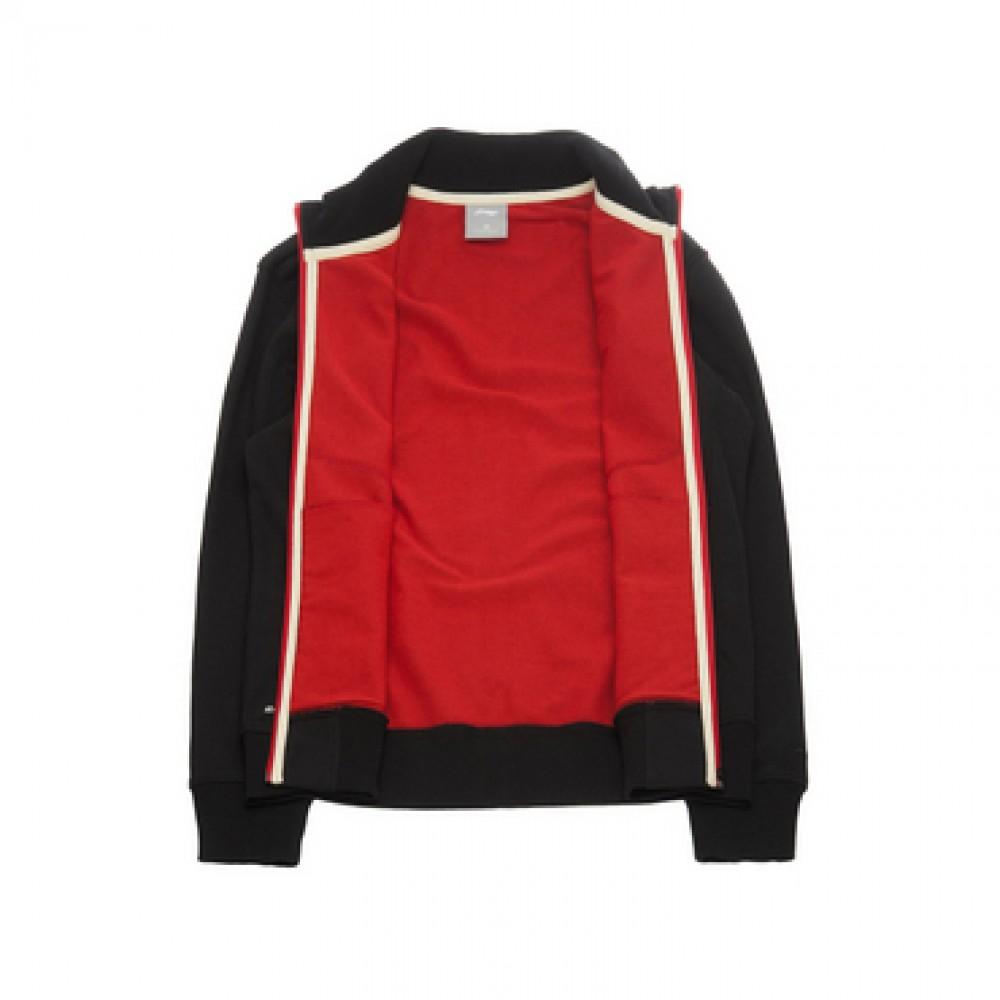 Li-Ning WoW 3 Full Zip Casual Fashion Sweater