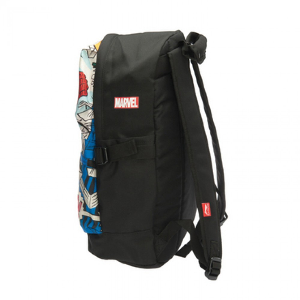 Spider-Man x Li-Ning Lifestyle Backpack