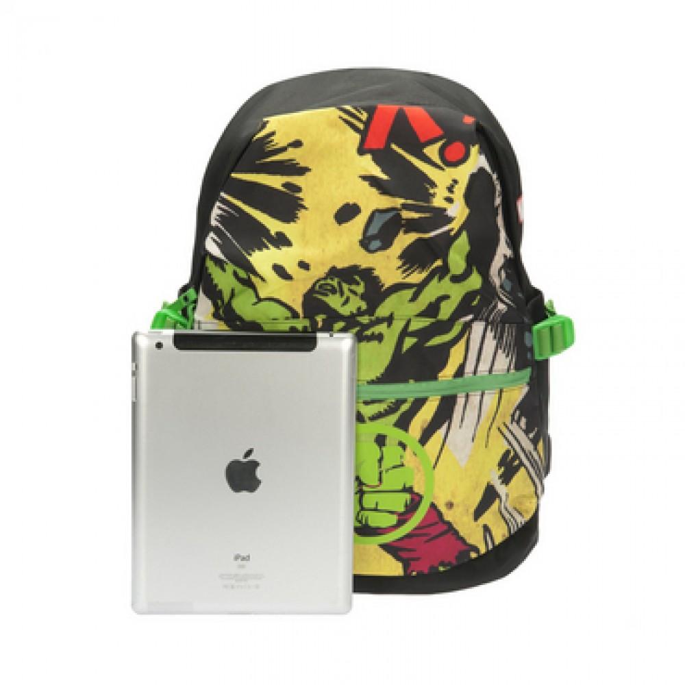 Hulk x Li-Ning Lifestyle Backpack