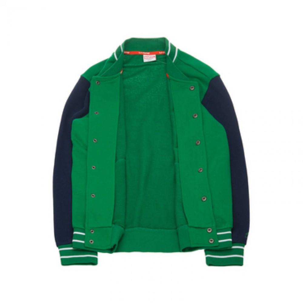 Hulk x Li-Ning Mens Sport Jacket