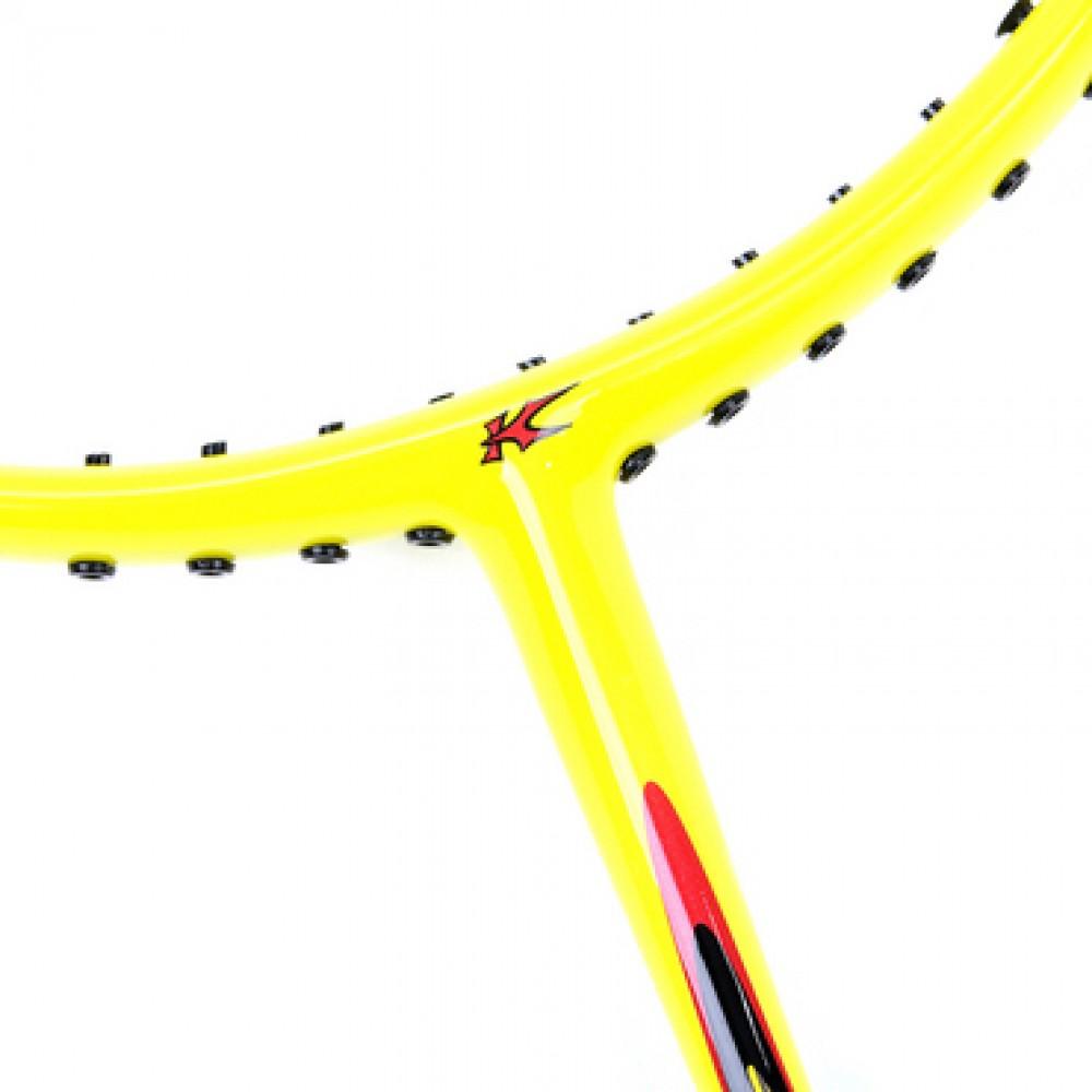 Kason Feather 6000 Ultra Light Badminton Racket