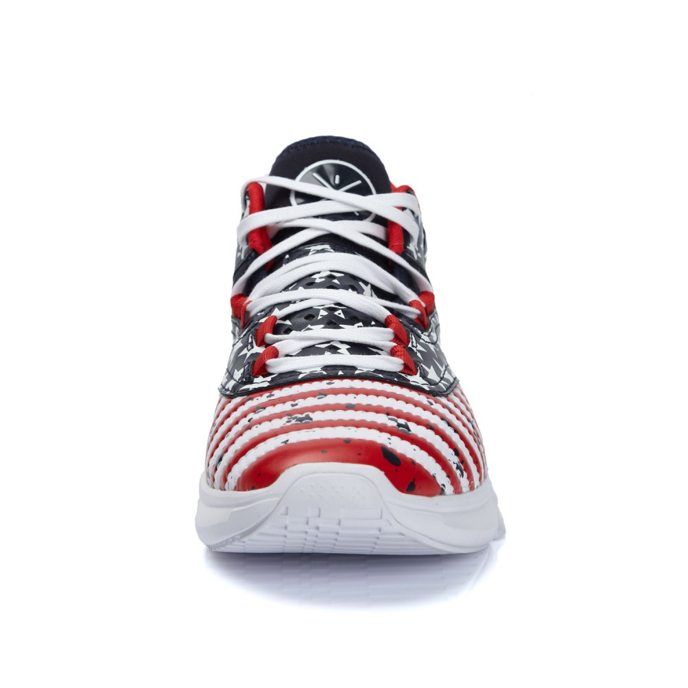 Anta Basketball Shoes Uk