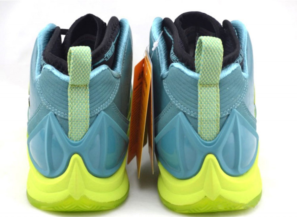 Peak Battier 7 VII Shane Battier Signature Basketball Shoes - Emerald Green