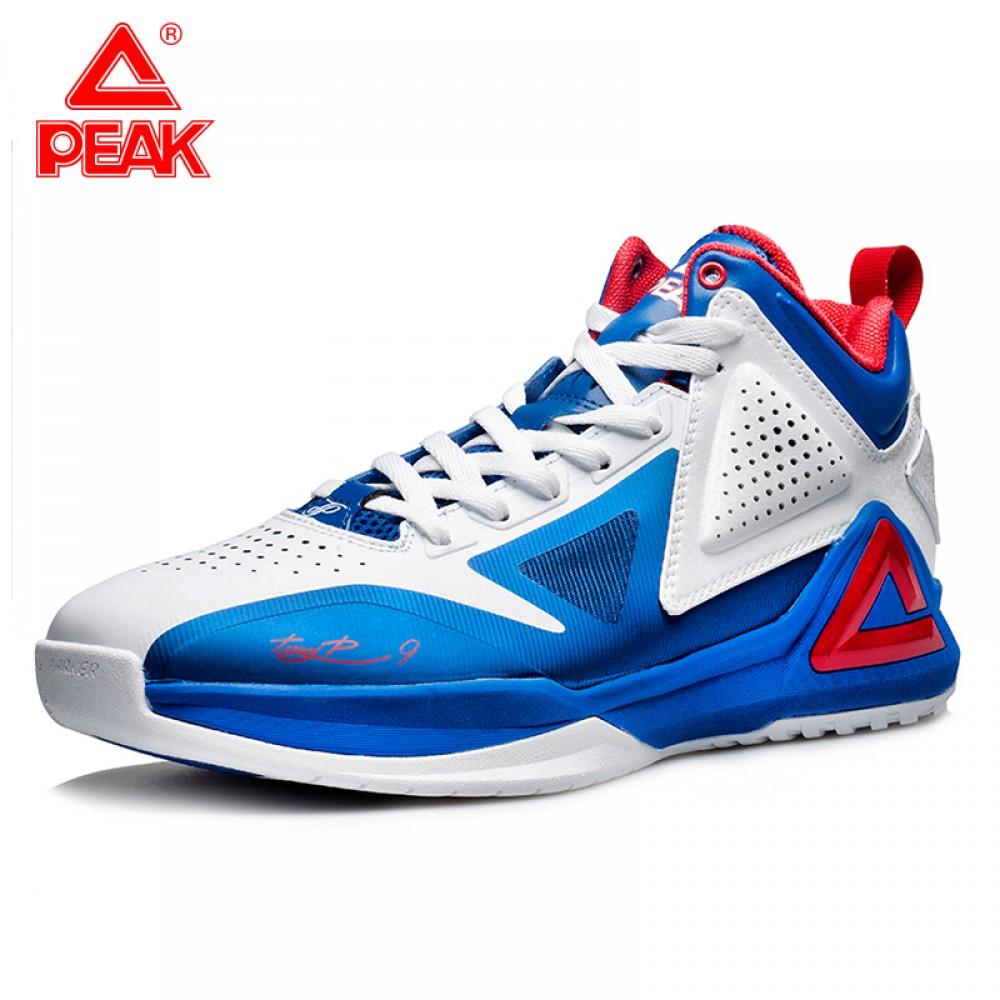 Peak TP9-I Tony Parker 2013-2014 France Basketball Team