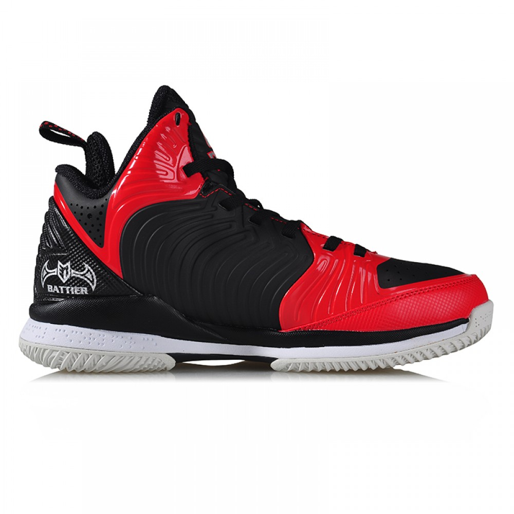 Peak Battier 9 IX Shane Battier Miami Heat Home Basketball Shoes